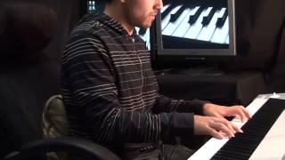 Yann Tiersen- The Piano- Amazing Short Animation Music- Comptine d'un autre été