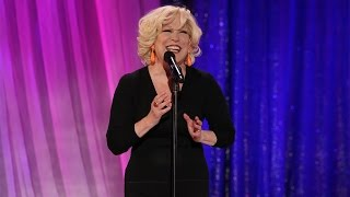 Bette Midler Performs 'Be My Baby'