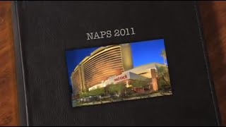 2011 Naps Conference - Las Vegas