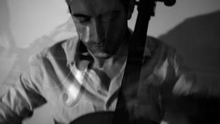 Cello in a Rush - Charles Gosme (Drum'n'Cello Original)