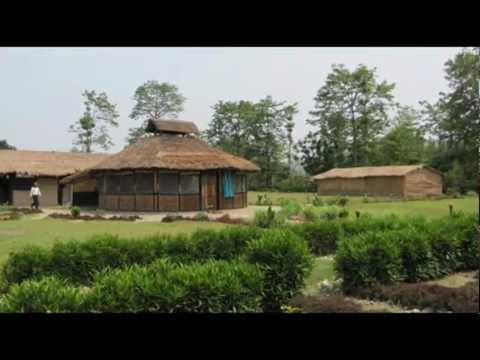 Rejser Ferie Hoteller i Nepal Golaghat Resort Chitwan Nepal rejser Ferie