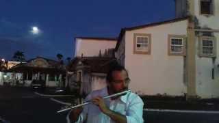 Ave Maria Gounod - Flauta Transversal - Valdiki Moura