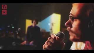 Hellogoodbye - All of Your Love - Audiotree Live
