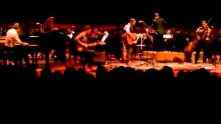 """""""Amsterdam"""" by Gregory Alan Isakov with The Colorado Symphony"""