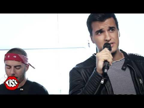 Matei & Liviu Teodorescu feat. Adda - Matematica iubirii (Live @ Kiss FM)
