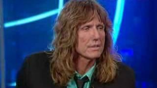 Whitesnake's David Coverdale Talks To Sky's Adam Boulton