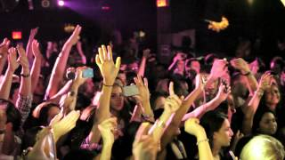 Akcent Live In New York, 8 Sept. 2012