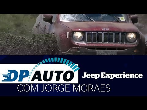 Dp Auto no Jeep Experience