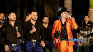 Alex Quintero Ft. Banda Renovacion - El Legado (En Vivo 2017)