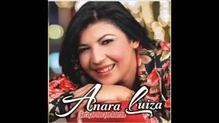 Esse Deus é demais - Cantora Anara Luiza