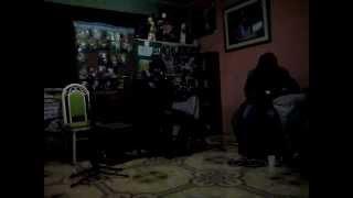 Jofra - Embriagado (cover Sadan) - Jornada solidaria pro fondos Adopciones Huancayo
