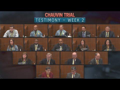 Derek Chauvin Trial: Week 2 Recap