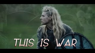 Vikings || This is war