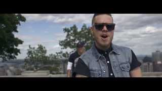 Ale Dee feat. David Brown (The New Cities) - DITES-LUI