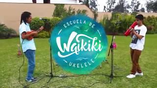 Is This Love / La Complicidad - Bob Marley / Cultura Profética (ukulele cover)