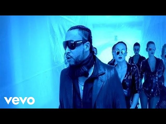 "Video de ""Virtual Diva"" de Don Omar"