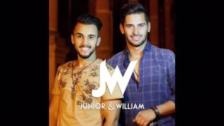 Junior e William - Passa amanhã (áudio oficial CD 2017)