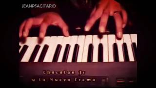 CHACALON JR - VIENTO 'EL CLAVITO - LA VICTORIA' (Autor/Comp: Víctor Casahuamán)