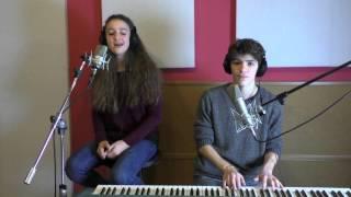 Rudimental feat. Ed Sheeran - Lay It All On Me (Cover by Francesco Faggi feat. Elena)