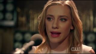 Riverdale - 1x13: Betty's speech (Betty: Riverdale must do better… we must do better)