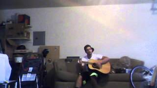 Collide (Cover) Andrew Berry