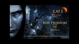 11. Kali - Koń trojański (prod. PSR)