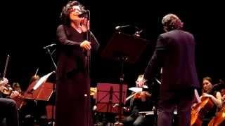 "ANTONELLA RUGGIERO - ""Ave Maria""(Gounod). Live @ Volterra"