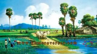 Cambodia News Khmer TV Cambodian Music Song ស្រុកខ្មែរស្នេហ៍ខ្ញុំភ្នំភេញកម្ពុជាថ្មី