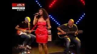 Ritinha Lobo - Beleza Creola (Fora D'Horas, Sic Notícias, 18-05-12)