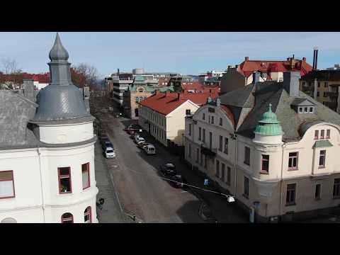 - Svensk Fastighetsförmedling, Kapellgatan 7A Jönköping -