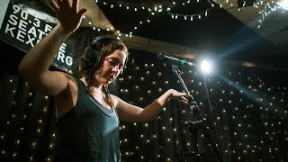 Sylvan Esso - Play It Right (Live on KEXP)