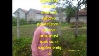 Nema više druga mog - Nihad Tursić - R.I.P