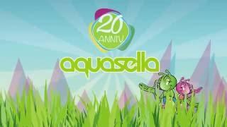 Raúl Pacheco - Aquasella Festival 2016