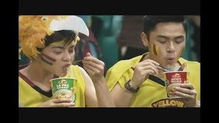 Lucky Me! Go Cup! TVC