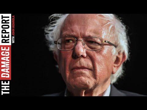 How COVID-19 Hurt Bernie In Florida