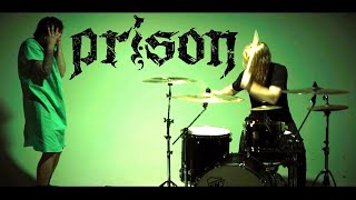 """PRISON - """"The Knife and the Dying Dream"""" (Official Video)"""