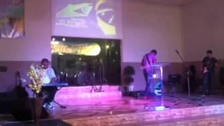 Hellington - Vinde a Mim - Brasil para Cristo