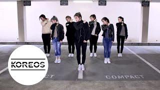 [Koreos] GOT7 갓세븐 - Never Ever 네버에버 Dance Cover 댄스커버