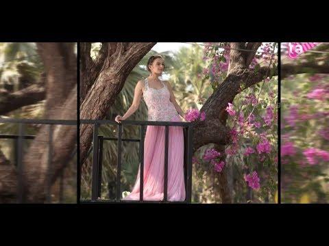 Evelyn Sharma In AD Singh Designs- Nevanta Celebrity Charity Calendar 2014