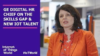 IoT and HR @GE