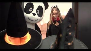 PANDA FLASH - 10ª Edição da Festa de Halloween