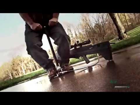 Video: Air Venturi G6 4500 PSI pump infomercial  | Pyramyd Air