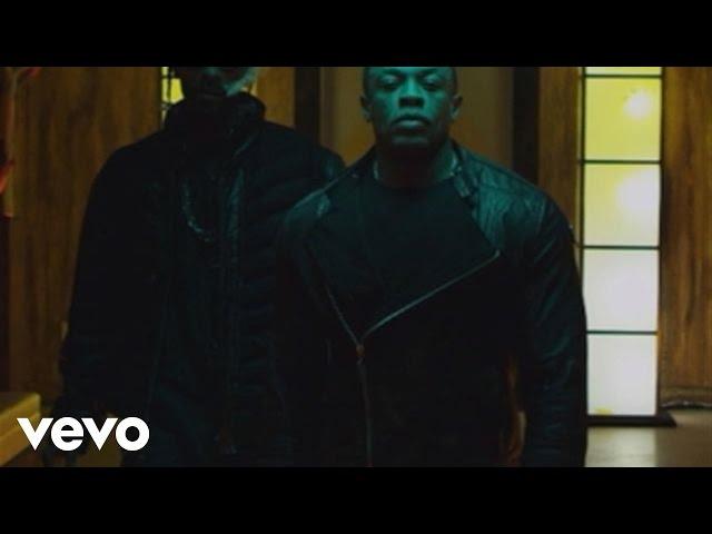 Videoclip oficial de 'Kush', de Dr. Dre y Snoop Dogg.