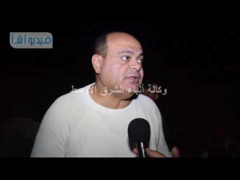 """بالفيديو: أبو زيد"""" سيتم إنشاء مشروعات جديده بسيوه بقيمة 2 مليار جنيه"""