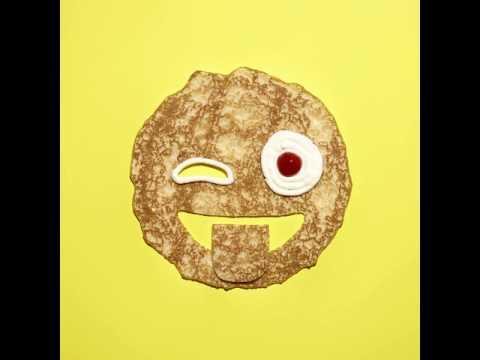 Smarriga pannkakor på Sibyllas barnmeny!