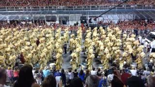 Unidos de Vila Maria 2016 - Desfile Oficial