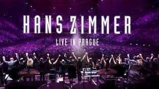 Hans Zimmer: Live in Prague 2016