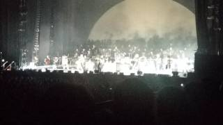Wonder Woman theme // Hans Zimmer & Tina guo @Paris - 11/06/2017