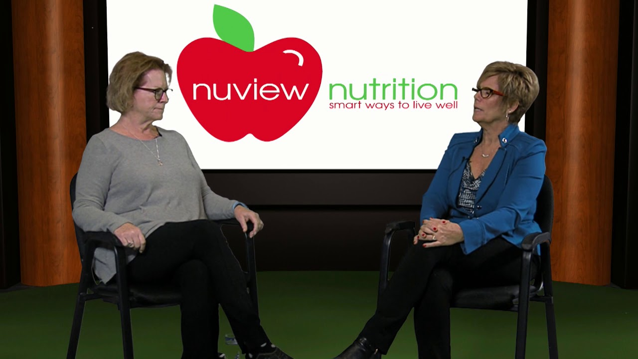 Nuview Nutrition Episode 2
