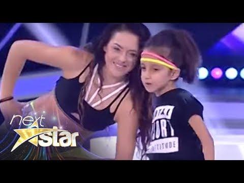 Mara Nechifor, dans de excepţie pe scena Next Star!